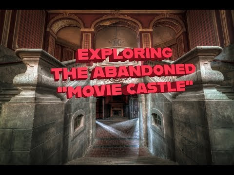 New Video: The Movie Castle