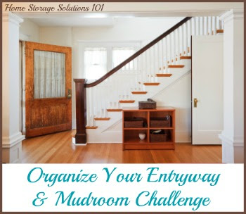 Mudroom & Entryway Organization: Make It Inviting & Functional