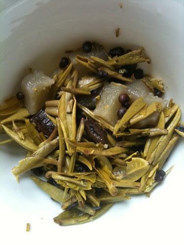 White Tea Tasting