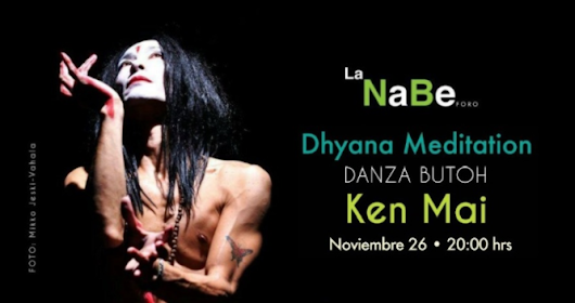 My impressions on Ken Mai's performance at Foro La Nabe
