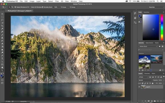 Adobe Releases big updates to Photoshop