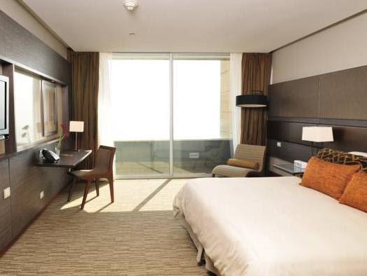 Enjoy Antofagasta - Hotel Del Desierto Reviews