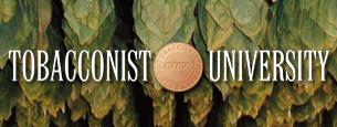 Tobacconist University