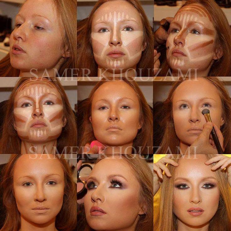 El arte del maquillaje | Fotos de Maquillaje