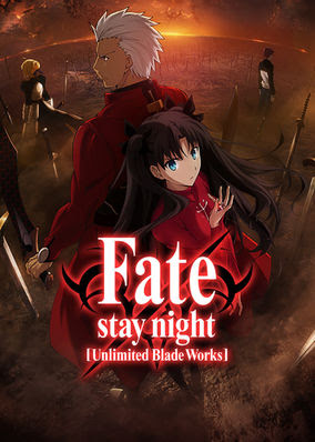 Fate/stay night: Unlimited Blade Works - Season 2
