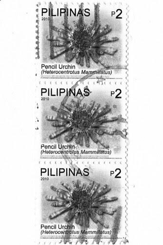 Philippines Stamp P2