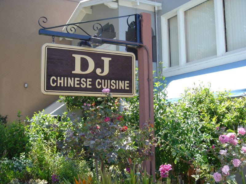 DJ Chinese Cuisine