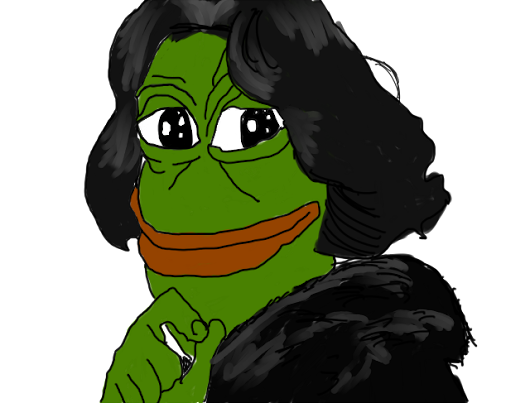 A Pepe a day…