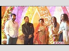 Fahad Nazriya Wedding Reception In alappuzha,Video(Exclusive)   YouTube