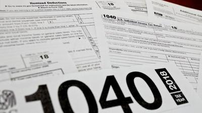 En temporada de reportar impuestos, conozca los 6 mitos más comunes