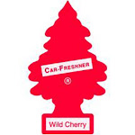 Car Freshner U1p-10311 Wild Cherry One Pack