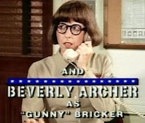 Beverly Archer - Major Dad