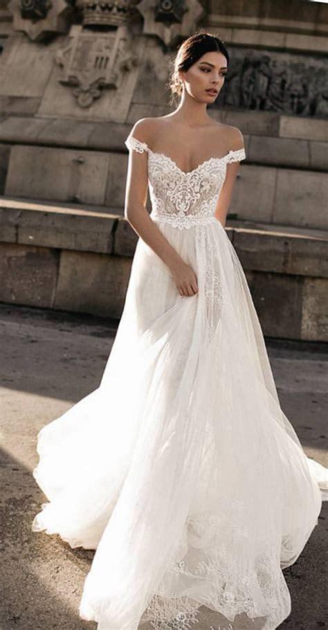 Gali Karten Preloved Wedding Dress on Sale 50% Off
