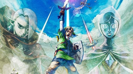 Six Nintendo Games Switch Could Breathe New Life Into --- After the lackluster lifespan of the Wii U...