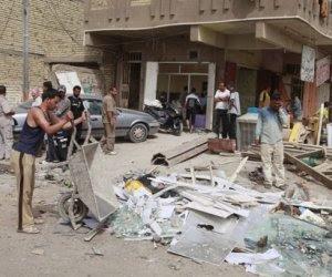 Oleada de explosiones en Iraq. Foto Archivo