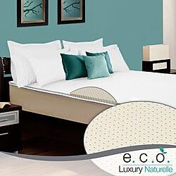 3 - 4 Memory Foam | Overstock.com: Buy Memory Foam Pillows, Memory ...