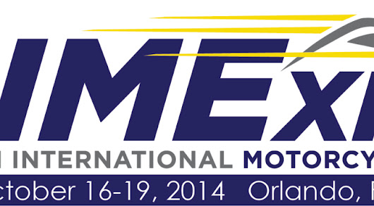 AIMExpo Weekend Is Almost Here | Motochaotic