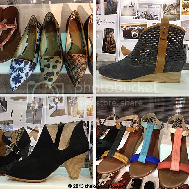 Matt Bernson spring 2013 shoes and boots, spring 2013 footwear trends