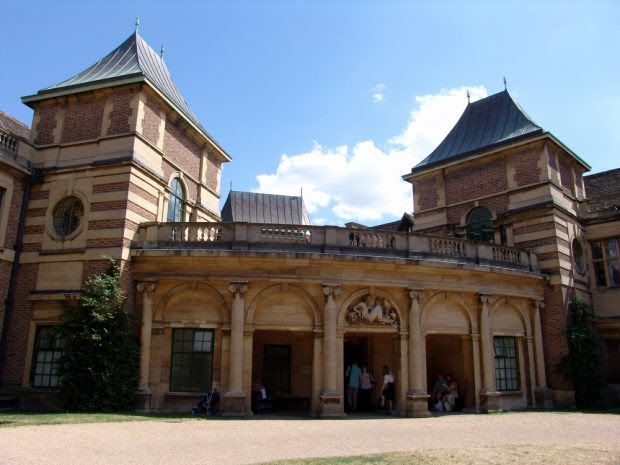 Eltham Palace, London, England