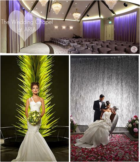 Others: Impressive Cosmopolitan Las Vegas Wedding Ideas