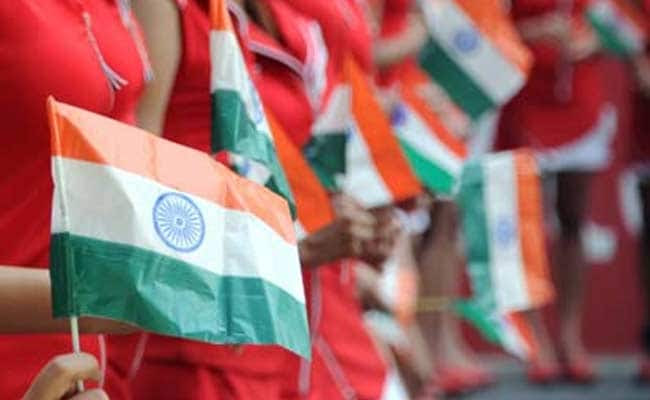 National Flags Made Out of Plastic to be Banned Soon
