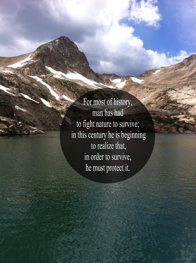 Quotes About Nature And Man. QuotesGram