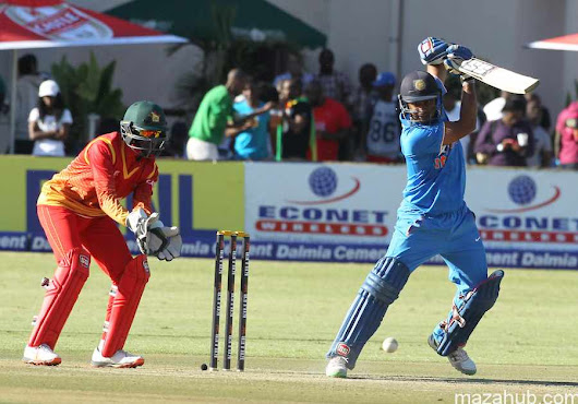 Zimbabwe vs India, 2nd ODI Prediction, Cricket Highlights, Preview - 13th June 2016