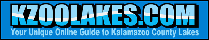 A Resource for lakes in Kalamazoo County, Michigan