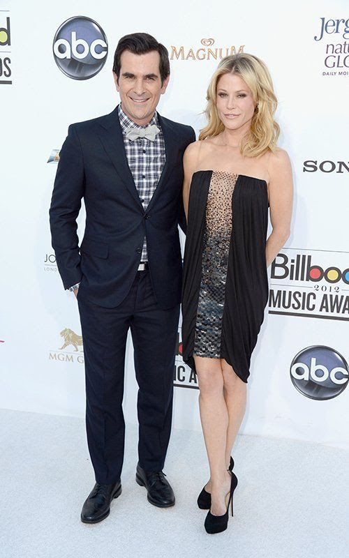 Billboard Music Awards - May 20, 2012, Julie Bowen