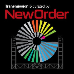 New Order for Jodrell Bank Transmissions