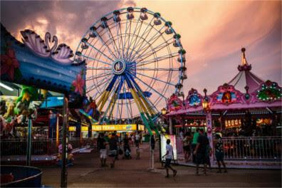 Amusement Park Personal Injury Lawyer Theme Park Accident