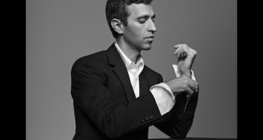 Anthony Roth Costanzo - September 29, Maison Symphonique - The Montrealer