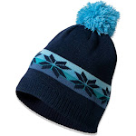 Mountain Khakis Snowflake Beanie - One Size - Twilight - Men's Hats