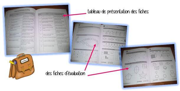 Logico maths CE1 mdi