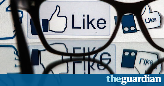 Facebook to tell users if they interacted with Russia's 'troll army' | Technology | The Guardian
