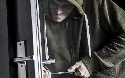 When Can You Be Charged with Burglary in Illinois?
