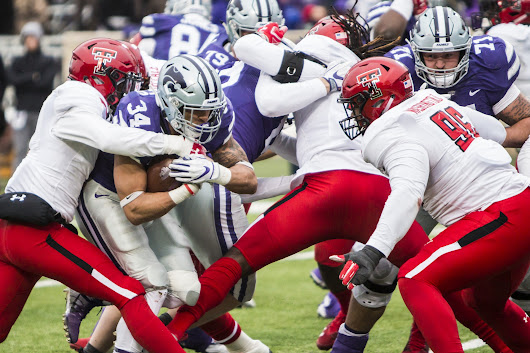 Don't count them out: K-State defense chokes out Texas Tech in Senior Day game | The Collegian