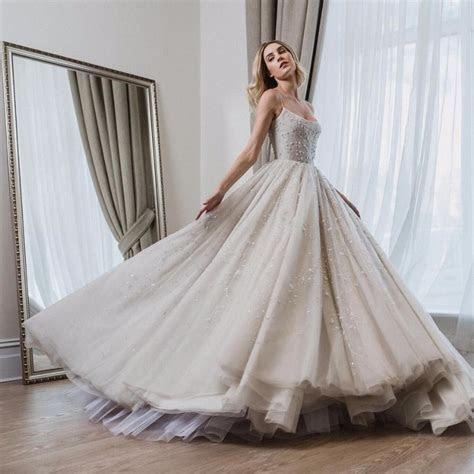 New Disney Wedding Dresses By Paolo Sebastian   Beautiful