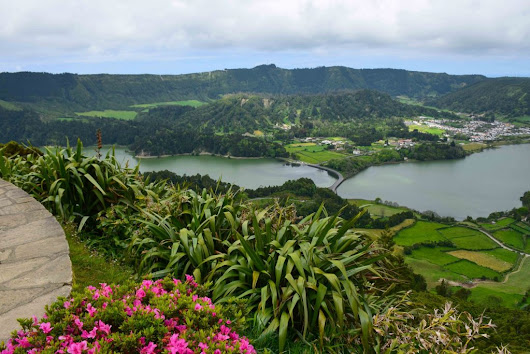 The Azores: Europe's Most Extraordinary Islands - Round the World in 30 Days