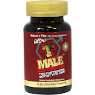 Nature's Plus Ultra T Male Max Strength Tablets - 60 count