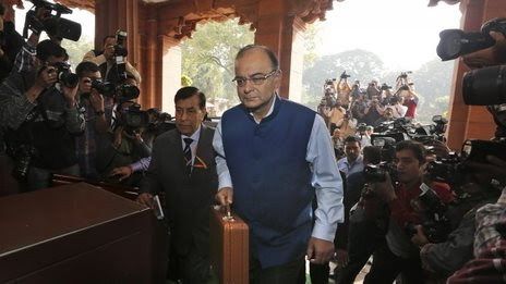 India budget to boost investment