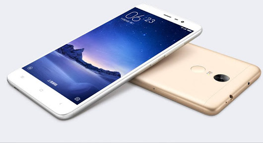 Xiaomi Redmi Note 3: We are Giving Away Note 3 for Free | MobiPicker