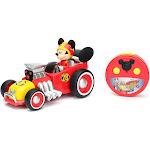 Disney Mickey Roadster Racer, Red, Jada