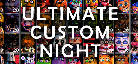 Upcoming Projects Mega-Thread! :: Ultimate Custom Night General Discussions