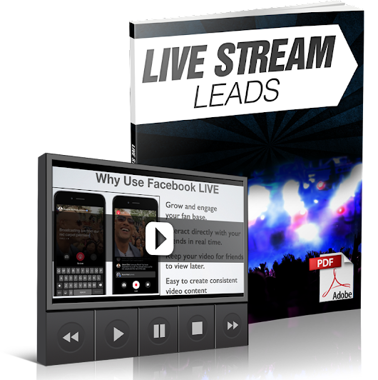 FaceBook LIVE - Get Fans and Build your Business with FaceBook LIVE