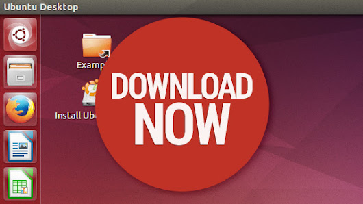 Ubuntu 14.10 Released, Ready to Download Now