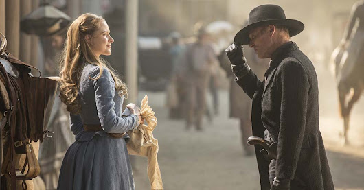 Violent Delights - A Westworld Podcast: 101: The Original