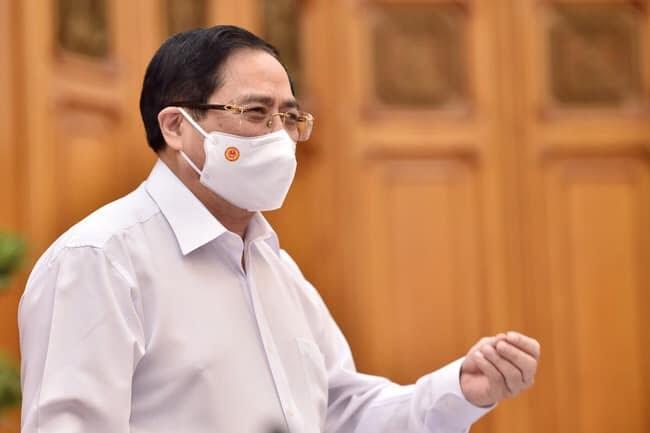 Nguyễn Huy Vũ bóp méo sự thật