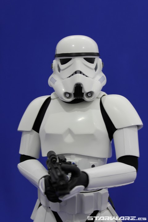 Review SideShow Premium Format Stormtrooper