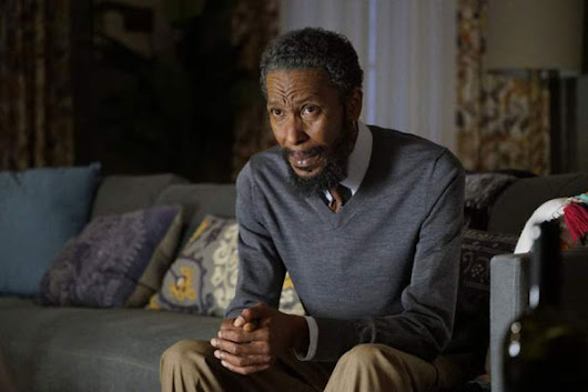 "Ron Cephas Jones on 'This Is Us': ""This gig is probably the best I've ever had in film and television"" - Daily Actor"